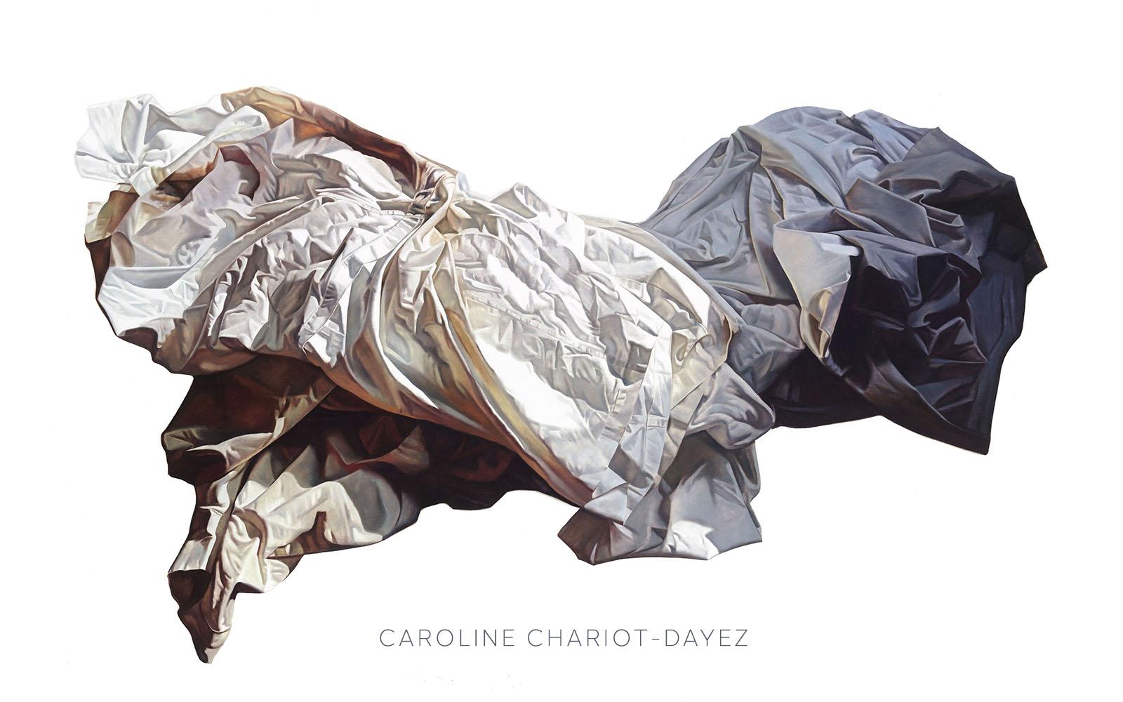 Caroline Chariot - Artiste